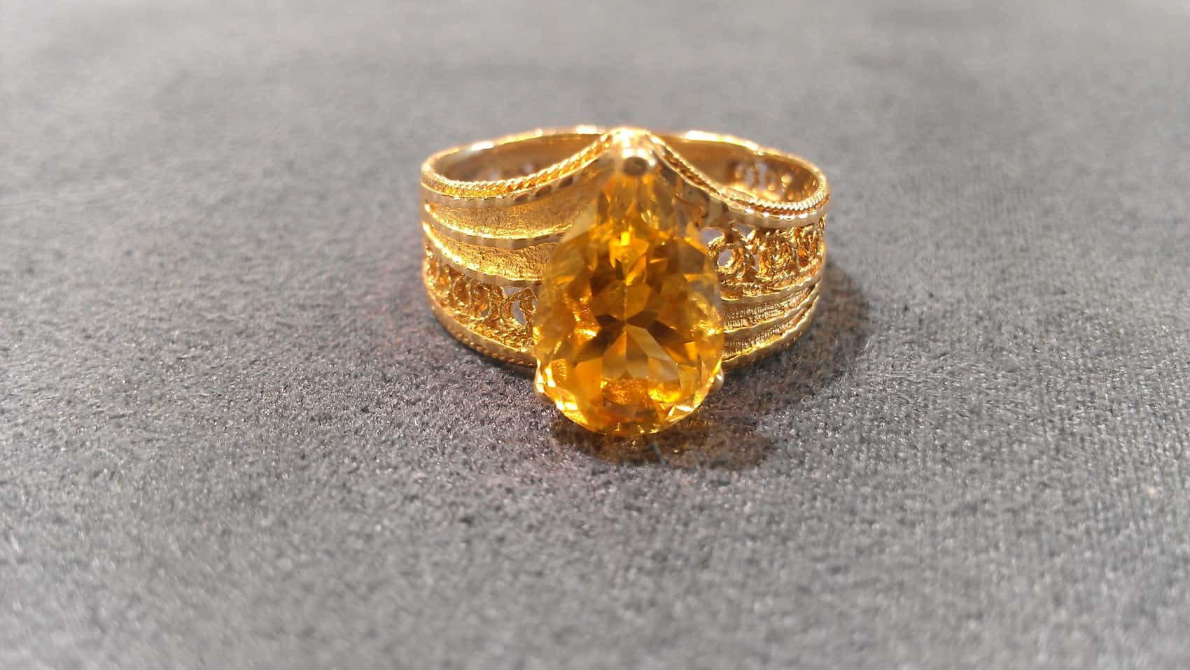 Warmer the better topaz and citrine novembers favorite about citrine the names origin the name citrine is derived from the french word citron lemon biocorpaavc Image collections