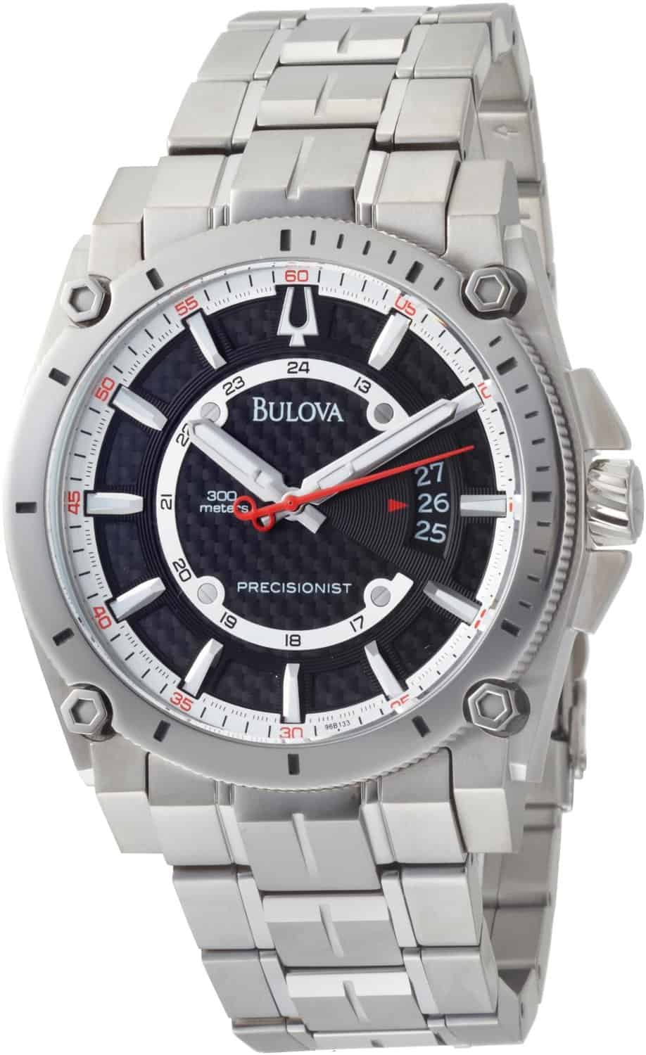 World S Gold Bulova Watch