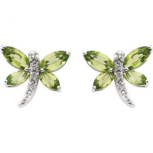 Peridot_dragonfly_earrings
