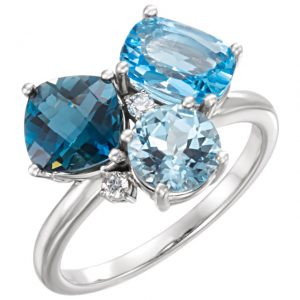 swiss blue topaz ring 3